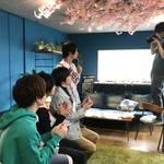 オリジナルトーク番組『2.5次会 〜高崎翔太会〜』 numan(ヌーマン)