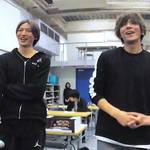 舞台『クレスト☆シザーズ』の稽古場が覗けるVRコンテンツ360Channelが配信 numan