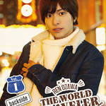 小澤廉 THE WORLD TRAVELER2