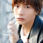 小澤廉 THE WORLD TRAVELER4