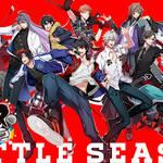 『ヒプノシスマイク -Division Rap Battle-』2nd LIVE