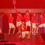 『テニスの王子様』15周年記念コンサート Dream Live 2018レポート numan