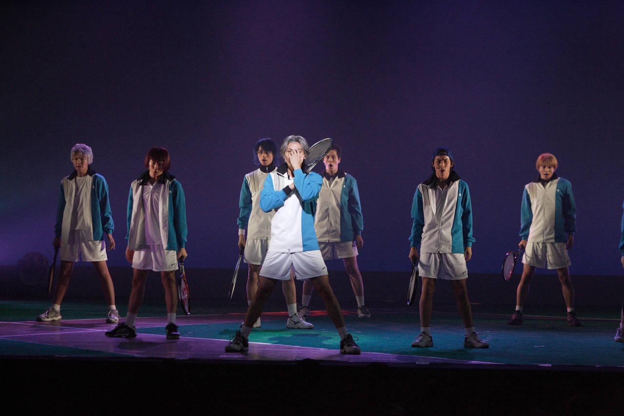 ミュージカル『テニスの王子様』The Imperial Match 氷帝学園 in winter