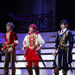 MANKAI STAGE『A3!』4