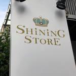 『SHINING STORE』シャイニングストア numan