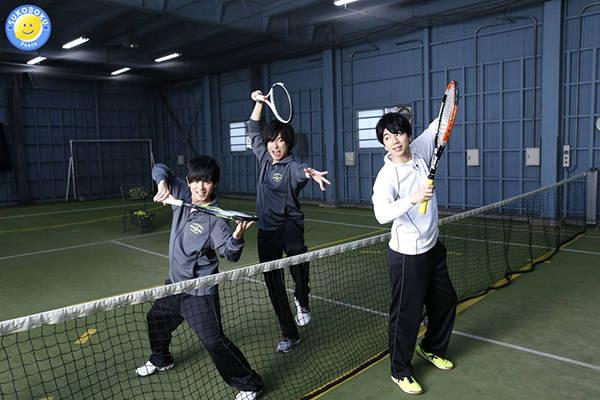 『西山宏太朗の健僕ピース!』2
