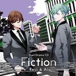 「Fiction」嶺二&藍(初回限定盤)
