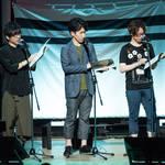 『イケメン戦国感謝祭』イベントレポートnuman1