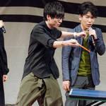 『イケメン戦国感謝祭』イベントレポートnuman4