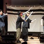 『イケメン戦国感謝祭』イベントレポートnuman8