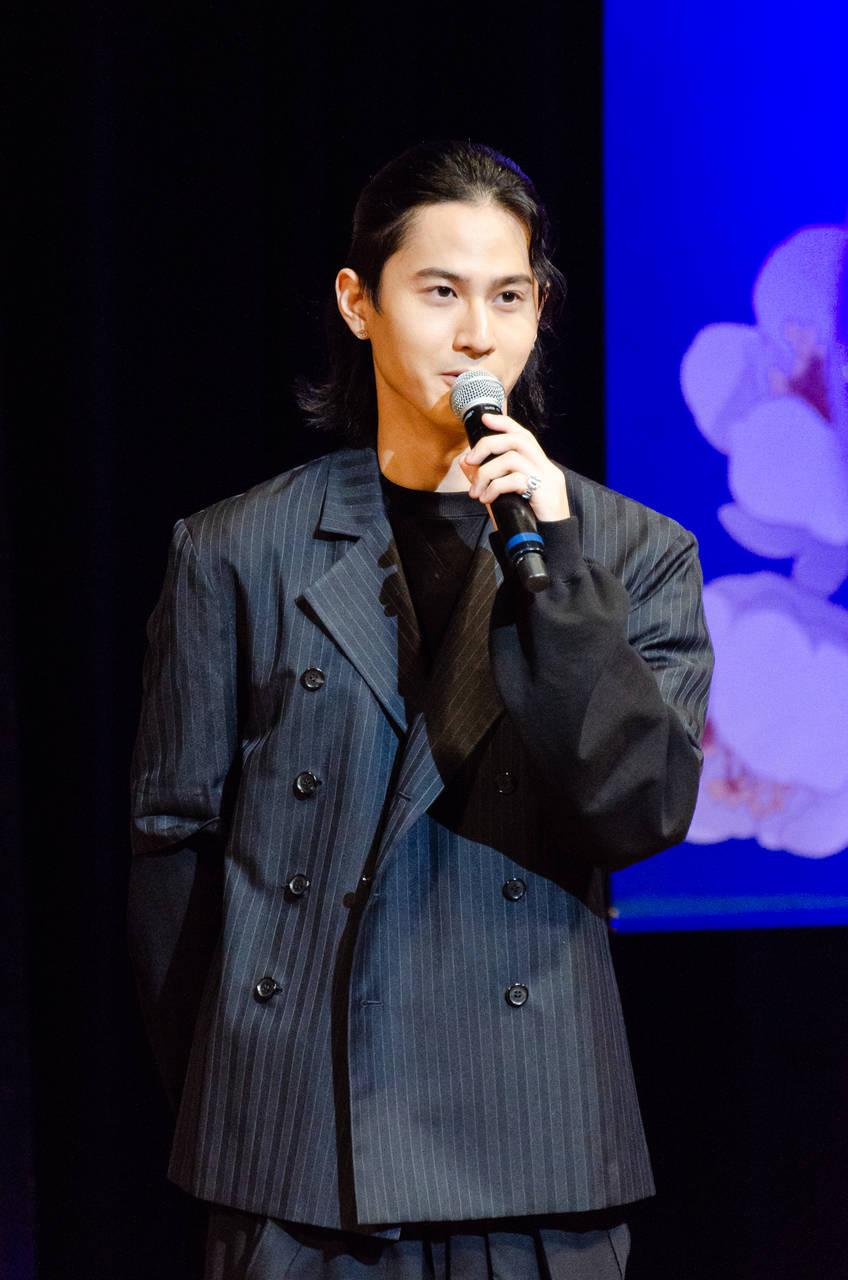『イケメン戦国感謝祭』イベントレポートnuman22