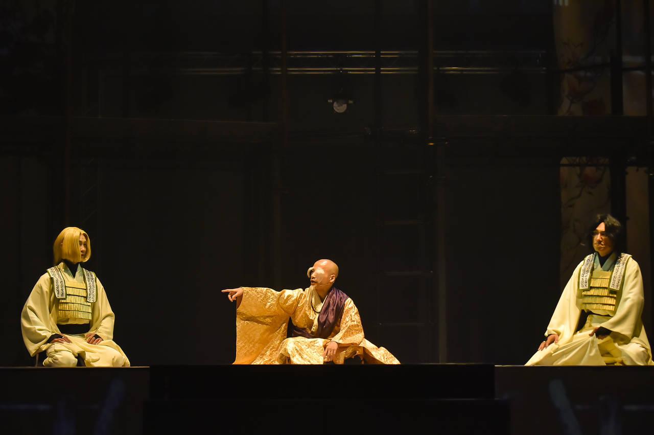 舞台『最遊記歌劇伝-異聞-』開幕! 公式フォトセッションレポート公開 numan(ヌーマン)22