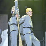 舞台『最遊記歌劇伝-異聞-』開幕! 公式フォトセッションレポート公開 numan(ヌーマン)23