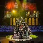 舞台『最遊記歌劇伝-異聞-』開幕! 公式フォトセッションレポート公開 numan(ヌーマン)26