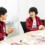 『ボドゲであそぼ』スペシャルインタビュー4