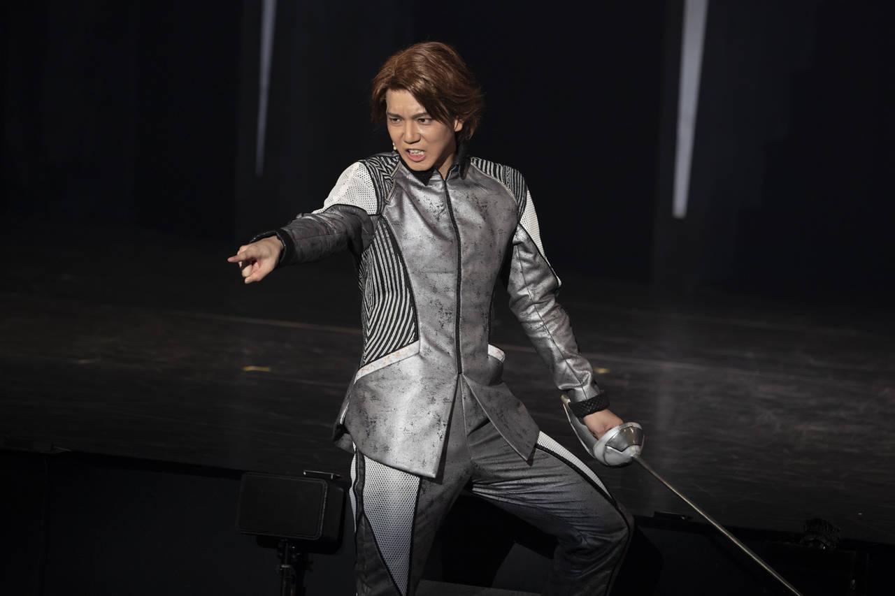 舞台「劇団シャイニング from うたの☆プリンスさまっ♪『ポラリス』」6