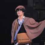 舞台「文豪ストレイドックス」黒の時代1