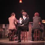 舞台「文豪ストレイドックス」黒の時代3
