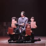 舞台「文豪ストレイドックス」黒の時代6