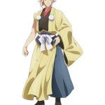 TVアニメ『BAKUMATSU』10月4日(木)深夜より放送スタート! アプリ『恋愛幕末カレシ』 numan11