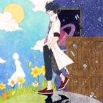 『イケメンライブ 恋の歌をキミに』蘇芳楽本編ストーリーを11月に配信決定!描き下ろしビジュアルも公開!2