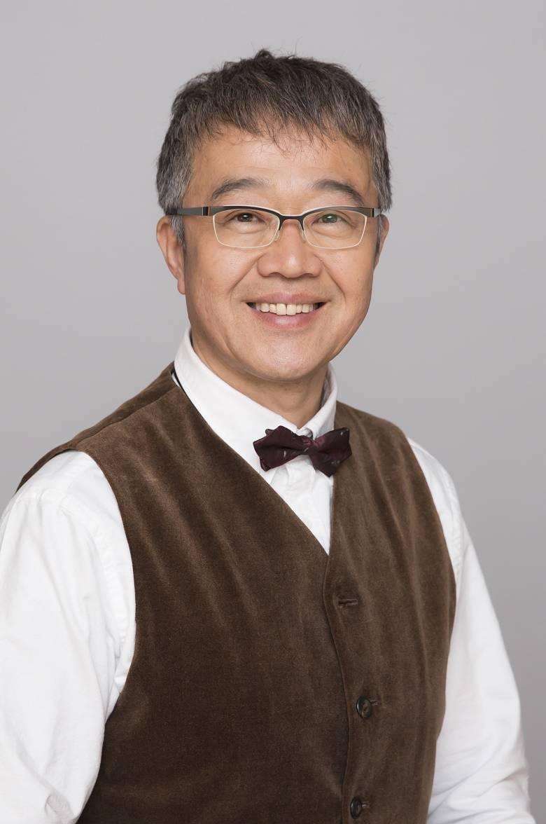 アンティーノ・ニバンテス役:田上ひろし