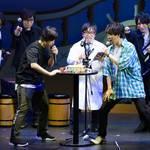 イケメン夏祭り2018開催! numan5