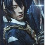 【刀剣男士】集結の本ポスターもお披露目!5