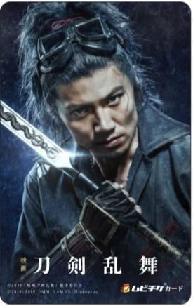 【刀剣男士】集結の本ポスターもお披露目!6