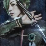 【刀剣男士】集結の本ポスターもお披露目!7