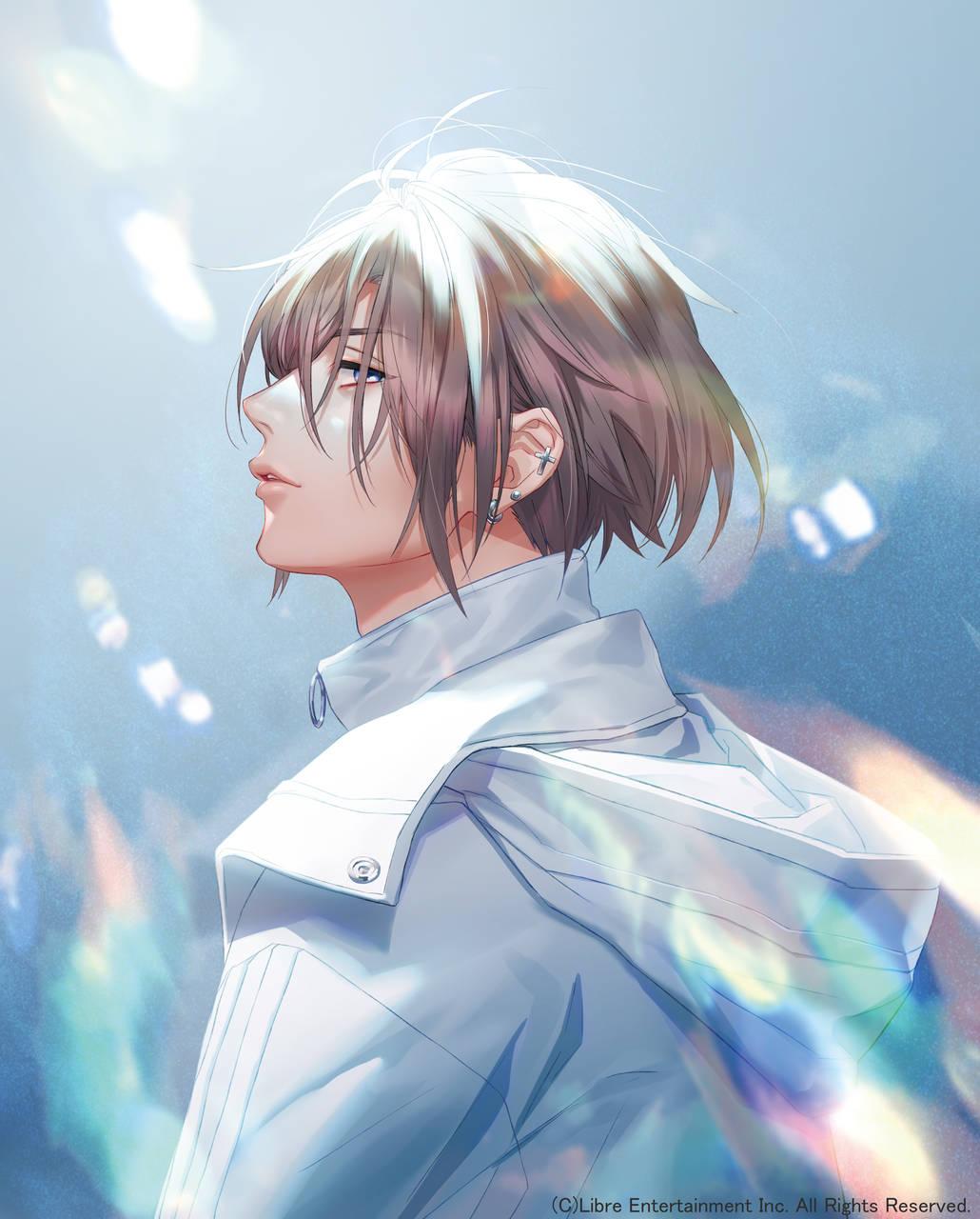 『A3!』のキャラクターデザインを手掛ける冨士原良、初の画集発売決定!2