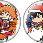 『ハイキュー!!』のクリスマスイベントがJ-WORLD TOKYOにて開催決定!6