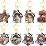 『ハイキュー!!』のクリスマスイベントがJ-WORLD TOKYOにて開催決定!8