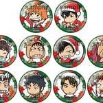 『ハイキュー!!』のクリスマスイベントがJ-WORLD TOKYOにて開催決定!9
