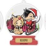 『ハイキュー!!』のクリスマスイベントがJ-WORLD TOKYOにて開催決定!10