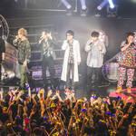 ヒプノシスマイク 3rd LIVE@オダイバ《韻踏闘技大會》numan(ヌーマン)1
