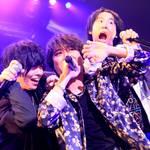 ヒプノシスマイク 3rd LIVE@オダイバ numan(ヌーマン)4