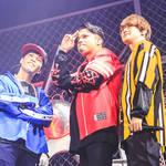 ヒプノシスマイク 3rd LIVE@オダイバ numan(ヌーマン)6