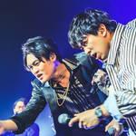 ヒプノシスマイク 3rd LIVE@オダイバ numan(ヌーマン)8