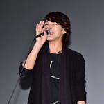 『メサイア―幻夜乃刻―』初日舞台挨拶レポート10
