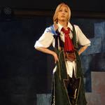 歌劇派ステージ『ダメプリ』初日会見10