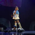 歌劇派ステージ『ダメプリ』初日会見6