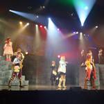 歌劇派ステージ『ダメプリ』初日会見14