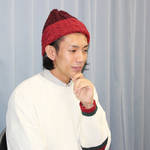 古谷大和インタビュー『百花百狼 ~戦国忍法帖~』月下丸 numan2