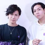 山田ジェームス武×宮城紘大