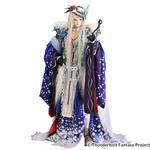 『Thunderbolt Fantasy』キャストインタビュー numan1