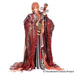 『Thunderbolt Fantasy』キャストインタビュー numan3
