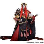 『Thunderbolt Fantasy』キャストインタビュー numan7