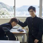 ⽯井孝英インタビュー|アニメ『Dimensionハイスクール』1/10スタート numan