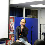 内田明理が楽曲秘話を公開!「ARP」ミニアルバム発売記念トークショーイベントレポート numan4744
